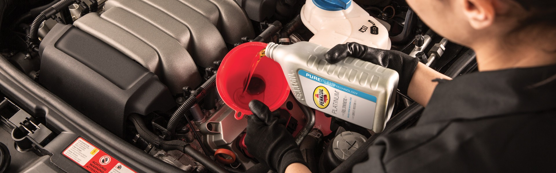 Full Synthetic Oil Change Coupons >> Oil Change - Jiffy Lube Knoxville